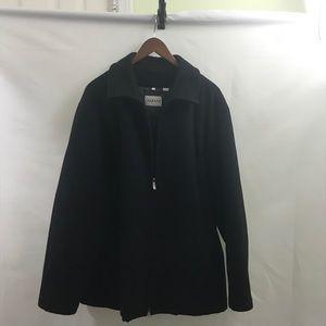 ALFANI 🥾🥾Man Wool Collard jacket
